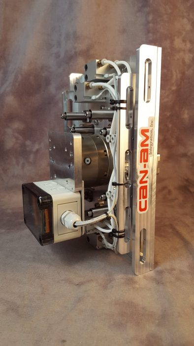 Vision Integration | FANUC's iRvision Robotic Hardware Services